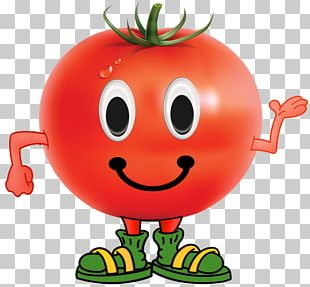 Tomato Fruit Vegetable PNG