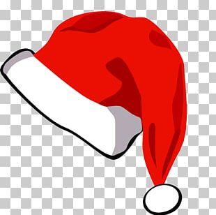 Hat Christmas Santa Claus PNG