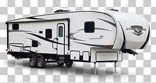 Caravan Campervans Fifth Wheel Coupling Trailer PNG