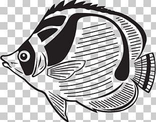 Coloring Fish Colouring Pages Coloring Book Tropical Fish Aquarium PNG