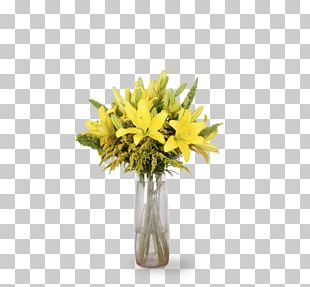 Floral Design Vase Cut Flowers Flower Bouquet PNG