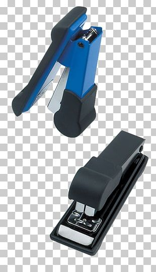 Paper Stapler Office Supplies Stationery PNG