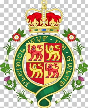 Royal Badge Of Wales Royal Coat Of Arms Of The United Kingdom Crest PNG