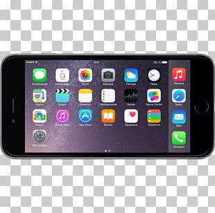 IPhone 6 Plus Apple IPhone 6s Plus Unlocked Space Gray PNG