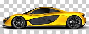 Real Racing 3 McLaren Automotive McLaren P1 PNG