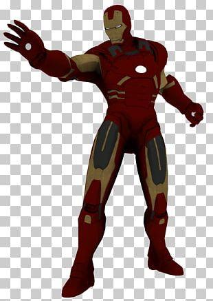 War Machine Iron Man's Armor YouTube Spider-Man PNG