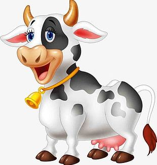 File:Cow cartoon 04.svg - Wikimedia Commons