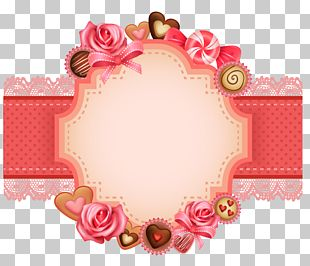 Hand-painted Lace And Sugar Stars PNG