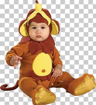 Anne Geddes Infant Halloween Costume Child PNG