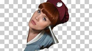 Brown Hair Hair Coloring Red Hair PNG