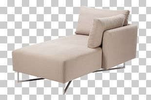 Chaise Longue Couch Chair Sofa Bed PNG