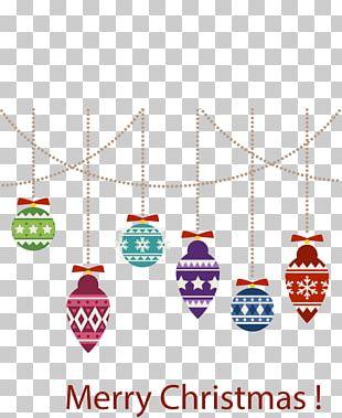 Christmas Decoration Christmas Ornament Christmas Lights Tapestry PNG