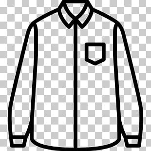 Formal Wear Shirt Clothing Computer Icons PNG
