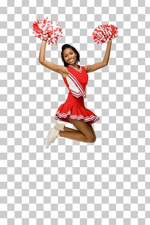 Cheerleading Stock Photography Jumping Pom-pom PNG