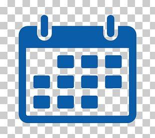 Computer Icons Calendar Agenda PNG