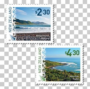 New Zealand Post Paper Postage Stamps Definitive Stamp PNG