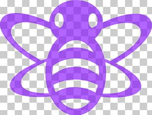 Bee Bumble Graphics PNG