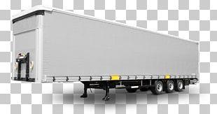 Car Semi-trailer Truck Wilhelm Schwarzmüller GmbH PNG
