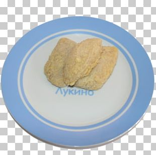 Chicken Nugget Kebab Plate Dish PNG
