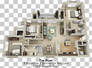 Studio Apartment House Floor Plan Section 8 PNG