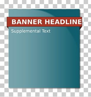 Web Banner Home Page PNG