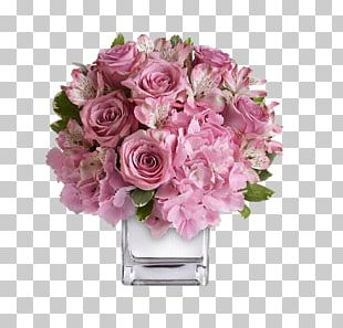 Flower Bouquet Floristry Teleflora Flower Delivery PNG