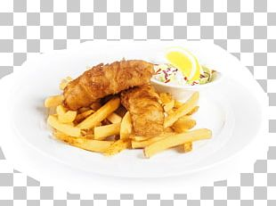 French Fries Fish And Chips Chicken And Chips Coleslaw Chicken Fingers PNG