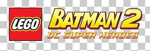 Lego Batman 2: DC Super Heroes Lego Batman: The Videogame Lego Marvel Super Heroes Lego Batman 3: Beyond Gotham PNG