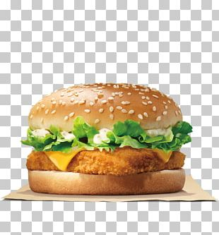 Hamburger KFC Fast Food Whopper McChicken PNG