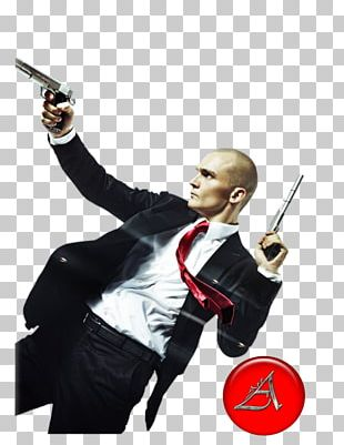 Hitman: Agent 47 Blu-ray Disc YouTube 4K Resolution PNG