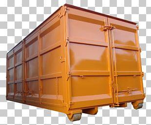 Skip Public Works Garbage Truck Architectural Engineering Waste PNG