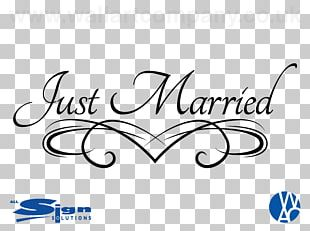Sticker Wall Decal Marriage Label PNG