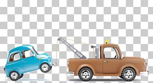 Car Roadside Assistance Tow Truck Breakdown Chrysler PNG