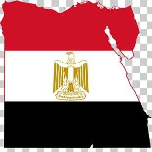 Flag Of Egypt Anglo-Egyptian Sudan Kingdom Of Egypt Map PNG