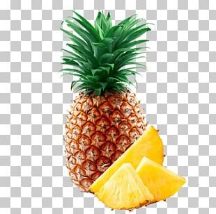 Juice Smoothie Pineapple Fruit Salad Stock Photography PNG