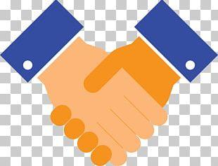 Partnership Business Partner Management Marketing PNG