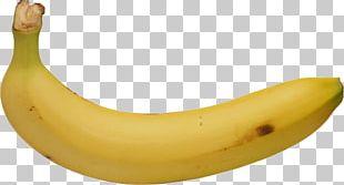 Banana Food Fruit Vegetable Dietary Fiber PNG