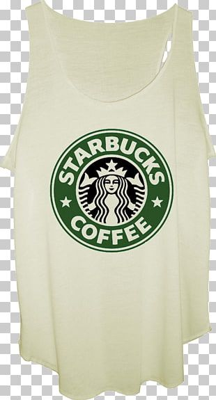 Starbucks Logo Coffee Pumpkin Spice Latte Fullerton PNG
