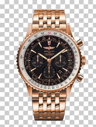 Watch Breitling Navitimer 01 Eco-Drive Jewellery PNG