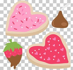 Valentines Day Scalable Graphics PNG