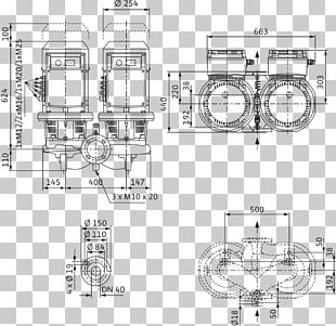 Floor Plan Engineering Technical Drawing PNG