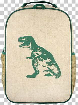 Backpack Thermal Bag School Linen PNG