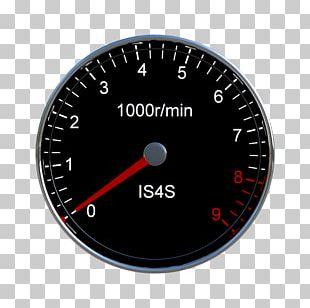 Car Motor Vehicle Speedometers Tachometer Dashboard PNG