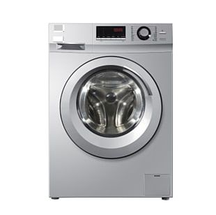 Washing Machine Home Appliance Haier Refrigerator PNG