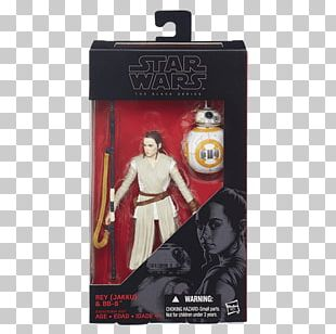 BB-8 Rey Luke Skywalker Star Wars: The Black Series Ahsoka Tano PNG