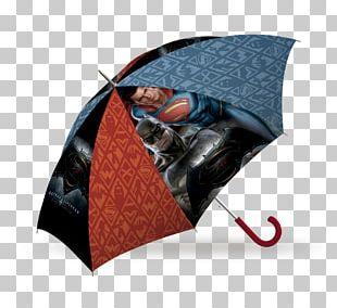 Batman Superman DC Comics The Umbrellas PNG
