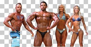 Fitness And Figure Competition Female Bodybuilding Sport Physical Fitness PNG