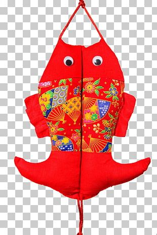 Chinese New Year Festival Christmas Ornament PNG