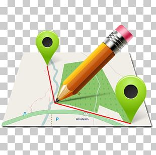 Measurement Map Geographic Information System Area PNG