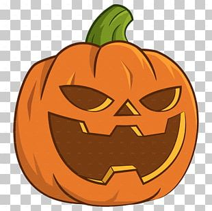 Pumpkin Pie Spice Halloween Jack-o'-lantern PNG